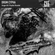 Drum Cypha - Kruger 60/Psychic Ricochet