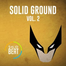 Joc House, Jethro, Eder Tobes, Groover Maik, Adrian Rivero - Solid Ground Vol. 2