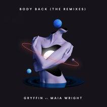 Gryffin, Maia Wright - Body Back