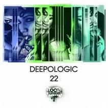 Deepologic, Robert Mash Tomcik - 22