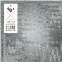 Tempo Giusto, Jace Headland, Memoire & Bliss - Silent Manhattan (Radio Mix)