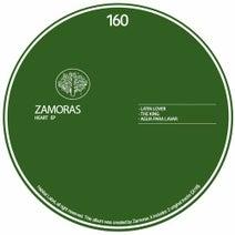 Zamoras - Heart EP