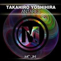 Takahiro Yoshihira - Antares