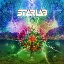 Starlab (IN) - Abiogenesis