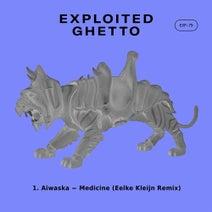 Eelke Kleijn, Aiwaksa - Medicine Remix