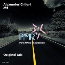 Alexander Chilari - M6