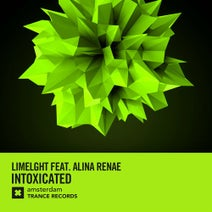 Alina Renae, Limelght - Intoxicated