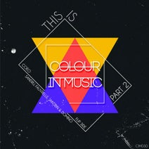 Coeo, Sandru, Fauvrelle, Jakobin & Domino, Flip Side - This Is Colour In Music, Pt. 2
