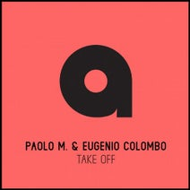 Paolo M., Eugenio Colombo - Take Off