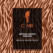 Sentinel Groove - Preacher (Menini & Viani Re Touch)