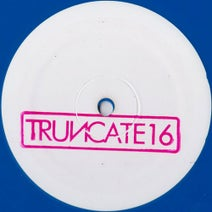 Truncate, Jimmy Edgar - WRKTRX