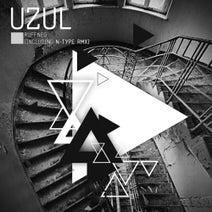 Uzul, N-Type - Ruffneg EP