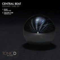 Central Beat - Square Tube EP