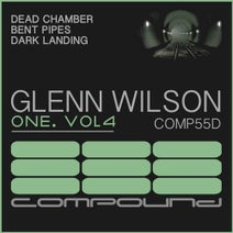 Glenn Wilson - One. Vol 4
