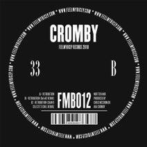Cromby, Defekt, Shanti Celeste - Retribution