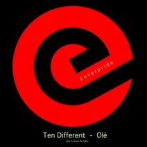 Ten Different - Ole (The Funkees Re-Edit)