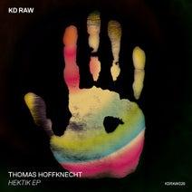 Thomas Hoffknecht - Hektik EP