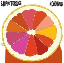 Bjorn Torske - Kokning