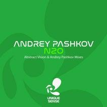 Abstract Vision, Andrey Pashkov - N2O