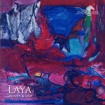 Zone+, Usif - Laya