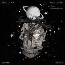 Zoodiak, Sven Sossong, ZAJON - New Order