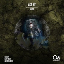 Acid Kit, Devid Dega, ADR Arregoitia - Raving