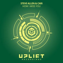 Steve Allen, Cari - How I Miss You