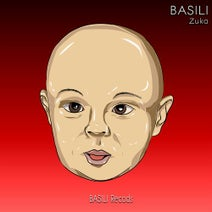 Basili - Zuka EP