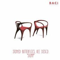 Stoned Butterflies, Vee Disco - Stomp