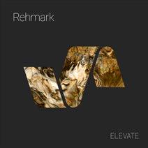 Rehmark - Abstract Traits EP