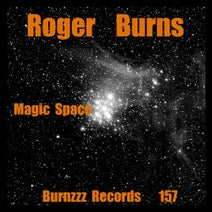 Roger Burns - Magic Space