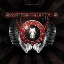 Sabretooth, Acid Ted, Dynamic Intervention, Ben Fraser, Bartek, DJ RX, Sabretooth - Sabretooth 3