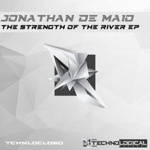 Jonathan De Maio - The Strength Of The River EP