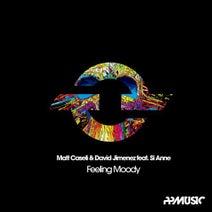 David Jimenez, Matt Caseli, Si Anne - Feeling Moody