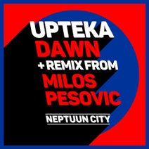 Upteka, Milos Pesovic - Dawn