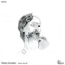 Fredo Guerre - Travel Man