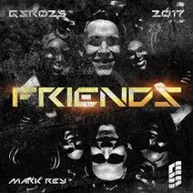 Mark Rey - Friends