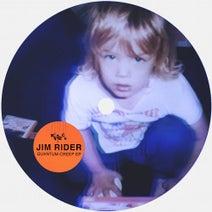 Jim Rider - Quantum Creep EP