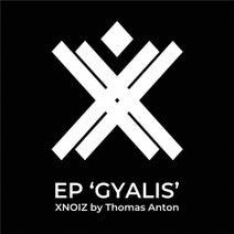 Thomas Anton, Diztone - Gyalis