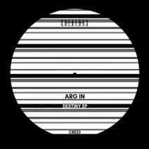 Arg In - Destiny EP