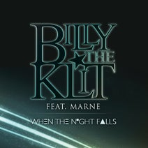 Billy The Kit - When The Night Falls