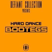 Defiant DJ's, Ectic, Nathalie, Energy Syndicate, Gammer, Klubfiller, Domination, Rock N Roller, Klubfiller, Rock N Roller - Defiance Hard Dance Bootlegs