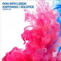 Ron with Leeds - Karthago + Solstice