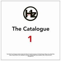 Hertz, Subway Baby, Petter B, Pratap, Valentino Kanzyani, Fer BR, Elton D, Simone Barbieri Viale, Hertz, Carl Falk - Hz Trax - The Catalogue 1