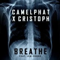 CamelPhat, Jem Cooke, Cristoph - Breathe