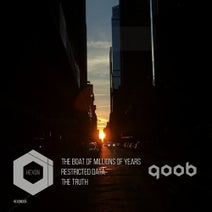qoob - The Boat Of Millions Of Years