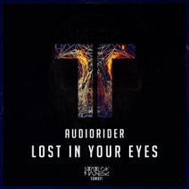 Audiorider - Lost In Your Eyes