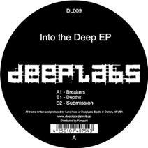 Luke Hess - Into the Deep