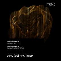 DiMO (BG), Tamandua Twist - Faith