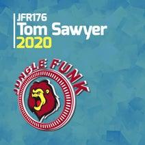 Tom Sawyer - 2020